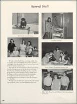 1971 Clyde High School Yearbook Page 148 & 149