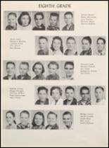 1958 Clyde High School Yearbook Page 78 & 79