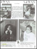 1987 Thornton High School Yearbook Page 14 & 15