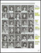 1987 Thornton High School Yearbook Page 24 & 25