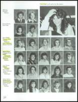 1987 Thornton High School Yearbook Page 26 & 27