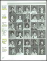 1987 Thornton High School Yearbook Page 28 & 29