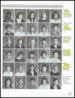 1987 Thornton High School Yearbook Page 30 & 31