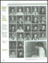 1987 Thornton High School Yearbook Page 32 & 33