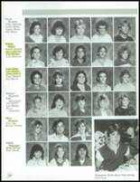 1987 Thornton High School Yearbook Page 34 & 35