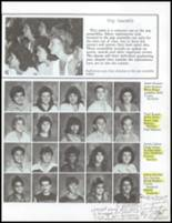 1987 Thornton High School Yearbook Page 36 & 37