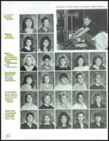1987 Thornton High School Yearbook Page 38 & 39