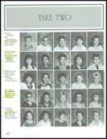 1987 Thornton High School Yearbook Page 44 & 45