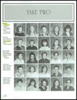 1987 Thornton High School Yearbook Page 46 & 47