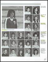 1987 Thornton High School Yearbook Page 50 & 51