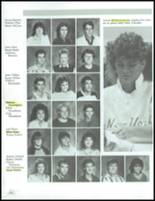 1987 Thornton High School Yearbook Page 54 & 55