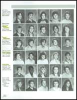 1987 Thornton High School Yearbook Page 56 & 57