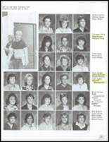 1987 Thornton High School Yearbook Page 58 & 59