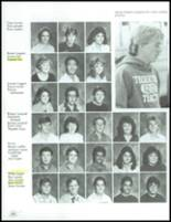 1987 Thornton High School Yearbook Page 60 & 61