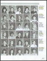 1987 Thornton High School Yearbook Page 66 & 67