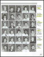 1987 Thornton High School Yearbook Page 68 & 69