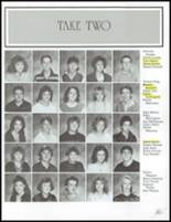 1987 Thornton High School Yearbook Page 70 & 71