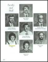 1987 Thornton High School Yearbook Page 74 & 75