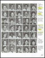 1987 Thornton High School Yearbook Page 76 & 77