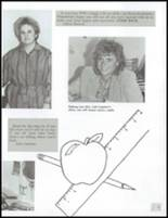 1987 Thornton High School Yearbook Page 82 & 83
