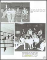 1987 Thornton High School Yearbook Page 90 & 91