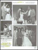1987 Thornton High School Yearbook Page 92 & 93
