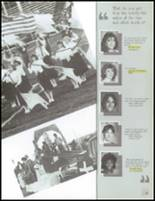 1987 Thornton High School Yearbook Page 94 & 95