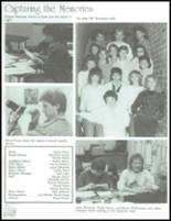 1987 Thornton High School Yearbook Page 96 & 97