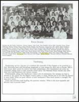 1987 Thornton High School Yearbook Page 100 & 101
