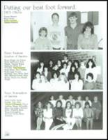 1987 Thornton High School Yearbook Page 104 & 105