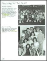 1987 Thornton High School Yearbook Page 106 & 107
