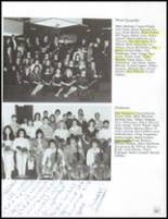 1987 Thornton High School Yearbook Page 112 & 113