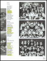 1987 Thornton High School Yearbook Page 118 & 119
