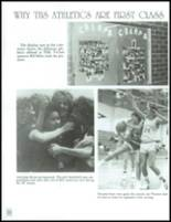 1987 Thornton High School Yearbook Page 128 & 129
