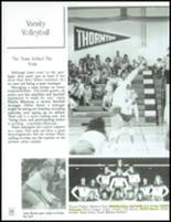 1987 Thornton High School Yearbook Page 130 & 131