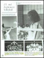 1987 Thornton High School Yearbook Page 132 & 133