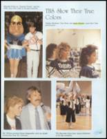 1987 Thornton High School Yearbook Page 148 & 149