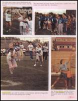 1987 Thornton High School Yearbook Page 154 & 155