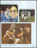 1987 Thornton High School Yearbook Page 156 & 157