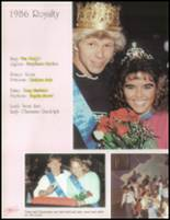 1987 Thornton High School Yearbook Page 158 & 159