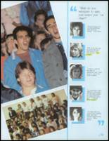 1987 Thornton High School Yearbook Page 160 & 161