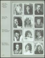 1987 Thornton High School Yearbook Page 166 & 167