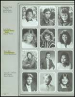 1987 Thornton High School Yearbook Page 168 & 169