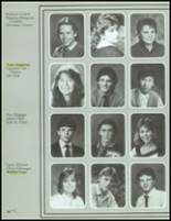 1987 Thornton High School Yearbook Page 172 & 173