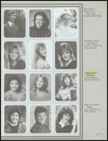 1987 Thornton High School Yearbook Page 180 & 181
