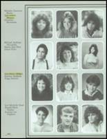 1987 Thornton High School Yearbook Page 182 & 183