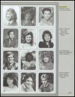 1987 Thornton High School Yearbook Page 186 & 187