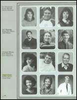 1987 Thornton High School Yearbook Page 190 & 191