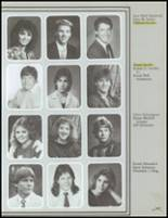 1987 Thornton High School Yearbook Page 194 & 195