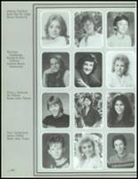1987 Thornton High School Yearbook Page 198 & 199